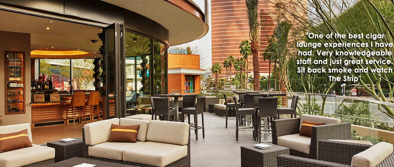 Davidoff of Geneva | Premier Cigar Bar | Las Vegas Nevada